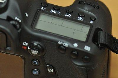 LCD kecil